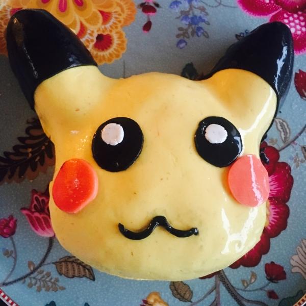 Pokemon Kuchen Pikachu Www Lara Marie Kocht Mp2 At