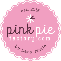 Pink Pie Factory